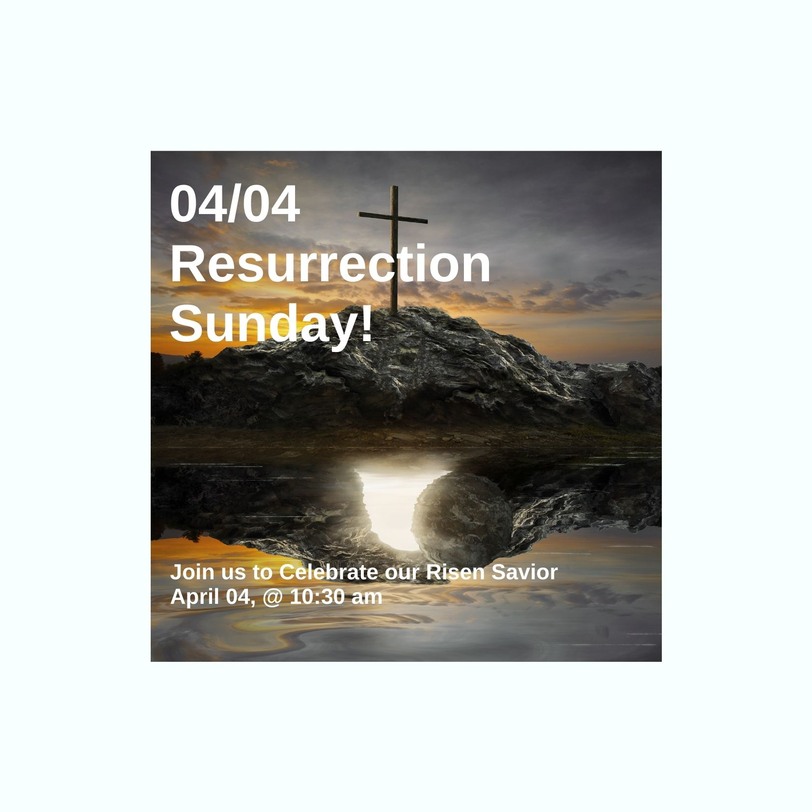 04_04 Resurrection Sunday!.jpg
